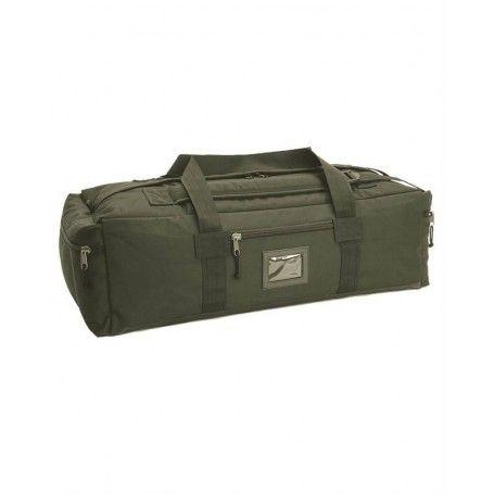 MIL-TEC - SAC Commando OD 100L