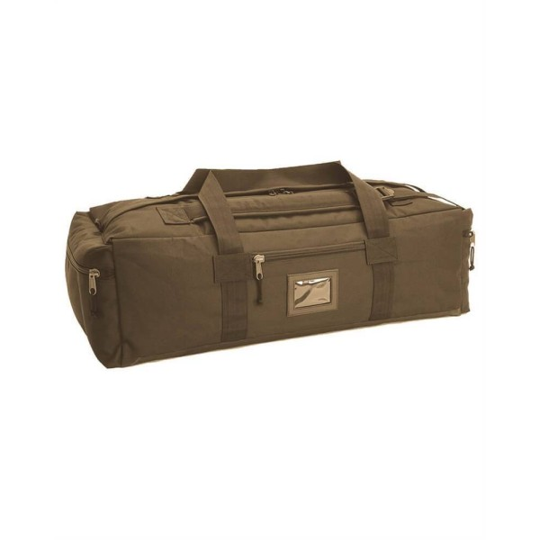 MIL-TEC - SAC Commando TAN 100L-24377