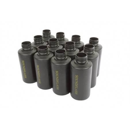 Hakkotsu - 2X Grenade CO2 + 12 coques-24385
