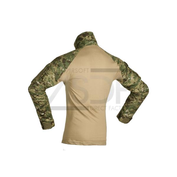 INVADER GEAR - Combat Shirt - Socom