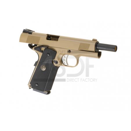 WE - M1911 MEU Full Metal GBB