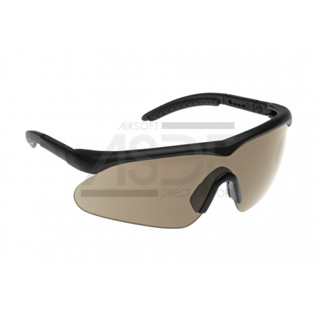 SwissEye - Lunette de protection Raptor - Noir/Black