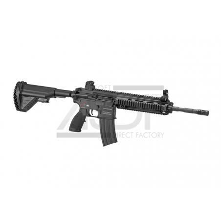 VFC / UMAREX - Heckler & Koch - HK416D 14.5RS AEG (Avec rallonge de canon)