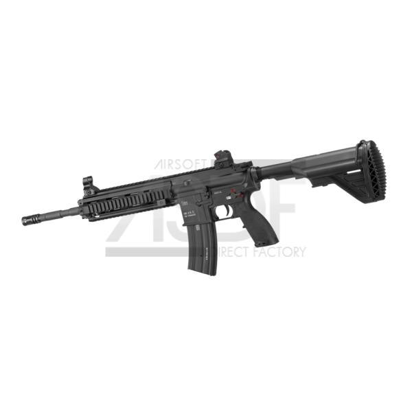 VFC / UMAREX - Heckler & Koch - HK416D 14.5RS AEG (Avec ral-24439