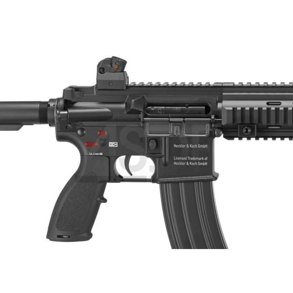 VFC / UMAREX - Heckler & Koch - HK416D AEG