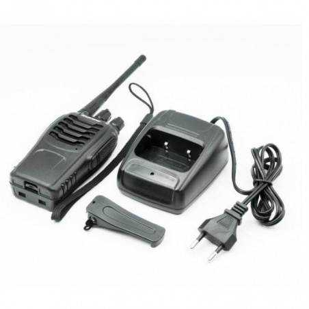 Talkie-Walkie UHF Baofeng BF-888S 400-470 MHz