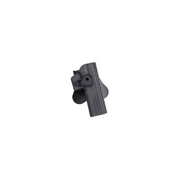 Cytac - Holster Serie GLOCK 22/23/31/32/33/34 gen 3/4-24452