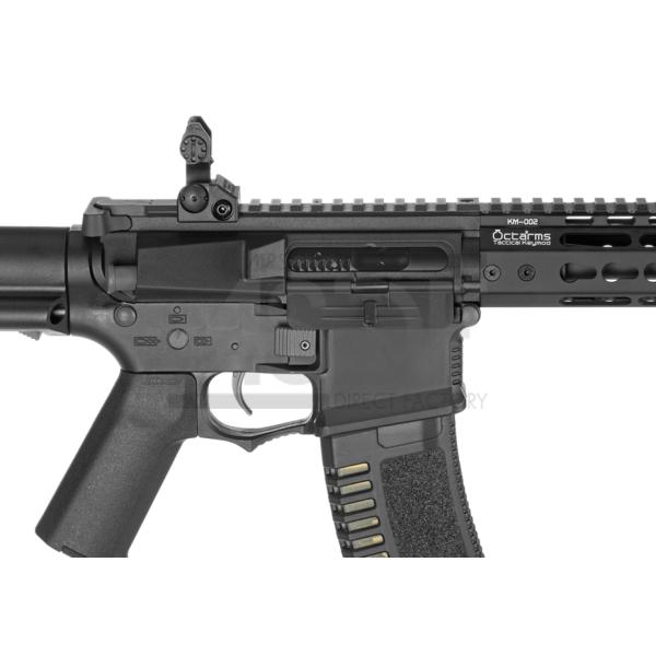 AMOEBA - M4 AEG AM-016 NOIR ARES-24480