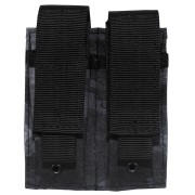 "MFH -porte chargeur, ""Molle"", double PA TYPHON"