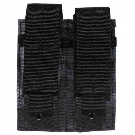 "MFH -porte chargeur, ""Molle"", double PA"