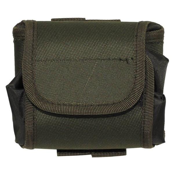 "MFH - Poche Molle avec sac ""DUMP POUCH"" OD-24550"