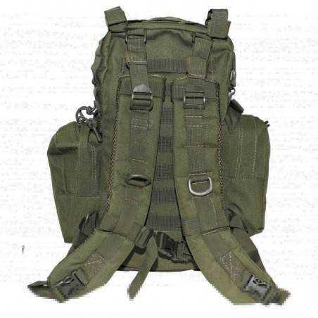 MFH - Sac CARGO molle Opération OD-24559