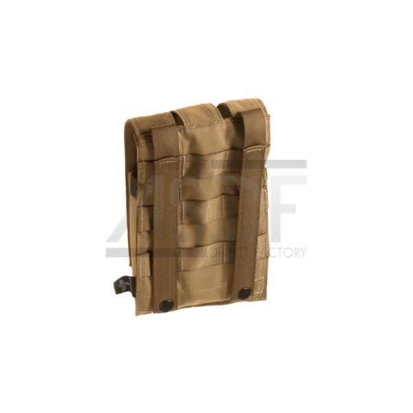INVADER GEAR - Poche Triple MP9/MP5 tan-24592