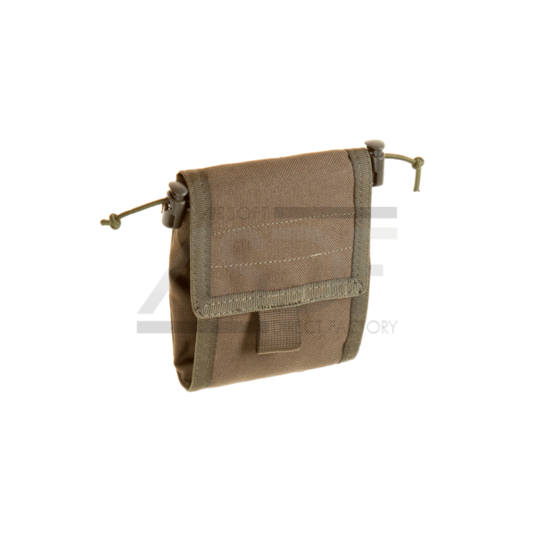 Invader gear - Dump Pouch - Ranger GREEN-24619