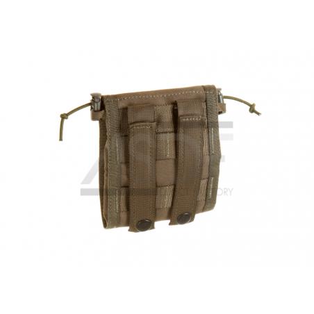 Invader gear - Dump Pouch - Ranger GREEN-24620