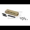 Element - MPOE 7 Inch Railed Handguard TAN