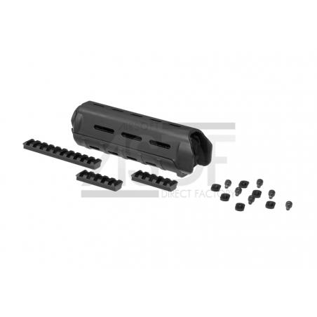 Element - MPOE 7 Inch Railed Handguard Noir-24635
