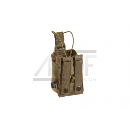 Invader Gear - Radio Pouch Ranger GREEN-24647