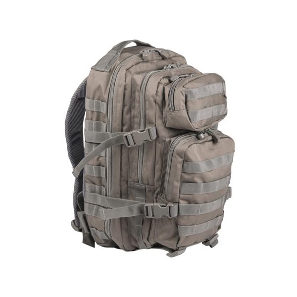 MIL-TEC - Sac à dos US Assault 20L Folliage GREEN-24676
