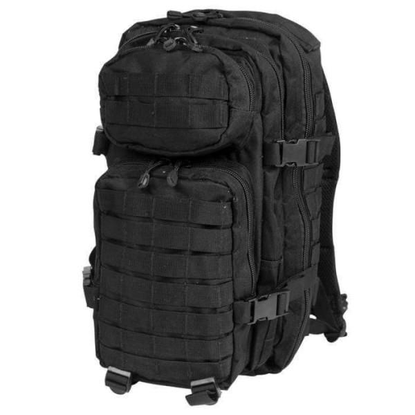 MIL-TEC - Sac à dos US Assault 20L NOIR-24677