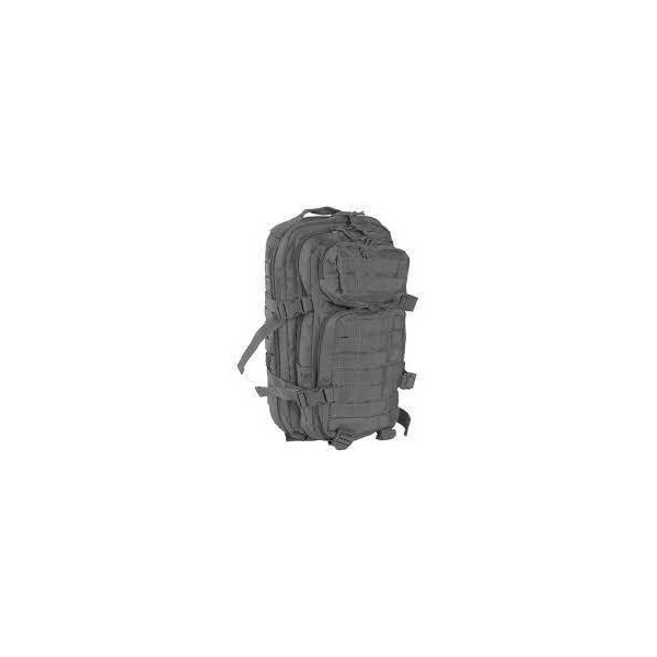 MIL-TEC - Sac à dos US Assault 20L gris-24680