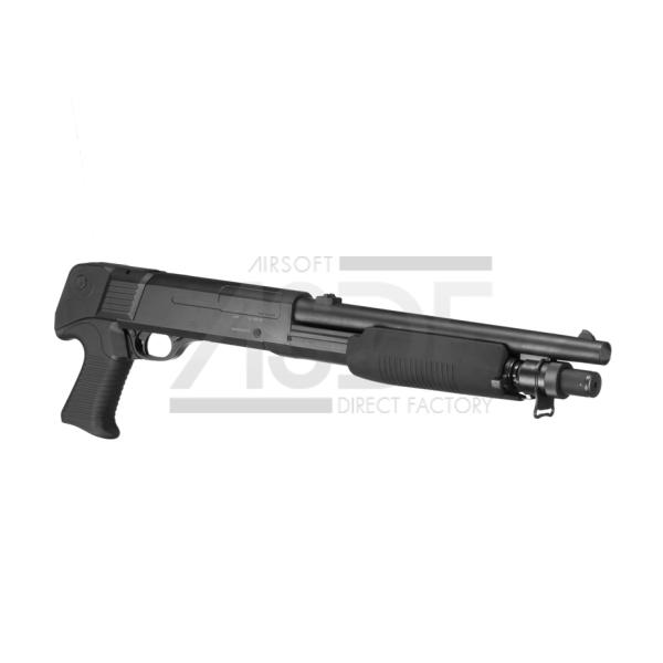 ASG - SAS 12 Shorty Shotgun 3-Burst-24692
