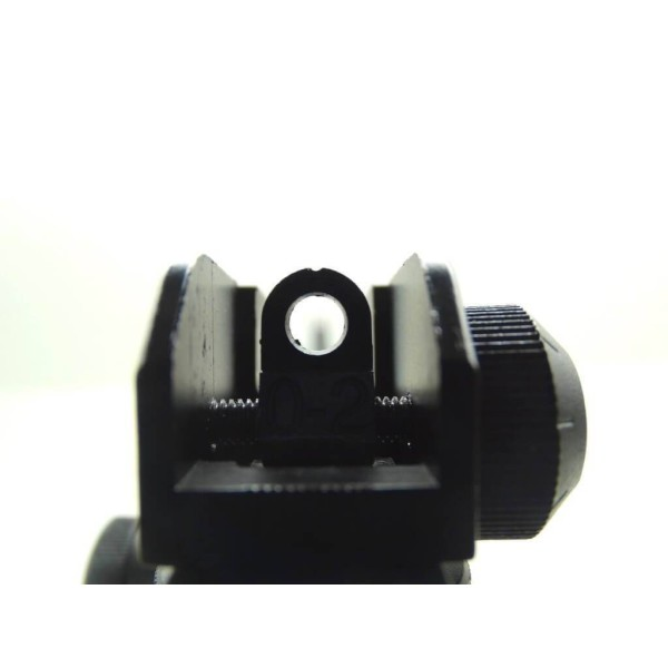 G&G - GC16 Raider - L DST TAN (Desert) Canon Long-2479