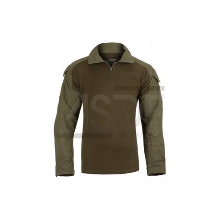 Invader Gear- Combat shirt RANGER GREEN
