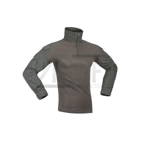 Invader Gear- Combat shirt WOLF GREY-24829