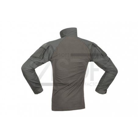 Invader Gear- Combat shirt WOLF GREY-24830