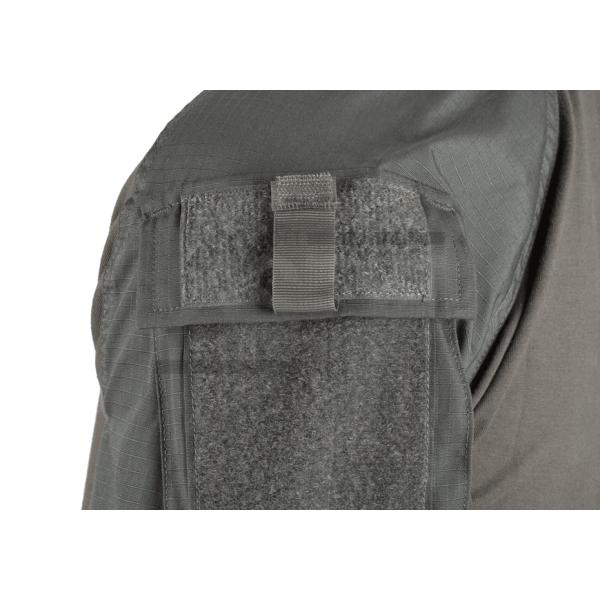 Invader Gear- Combat shirt WOLF GREY