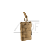 Invader Gear - 5.56 Single Direct Action Mag Pouch TAN