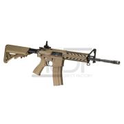 G&G - GC16 Raider - L DST TAN (Desert) Canon Long
