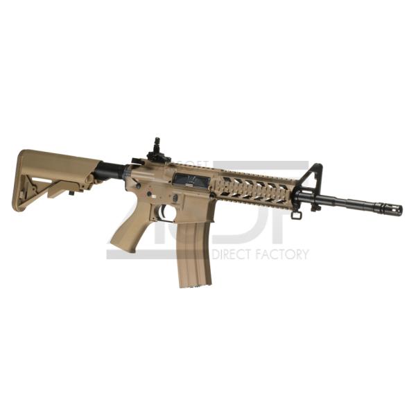 G&G - GC16 Raider - L DST TAN (Desert) Canon Long-2489