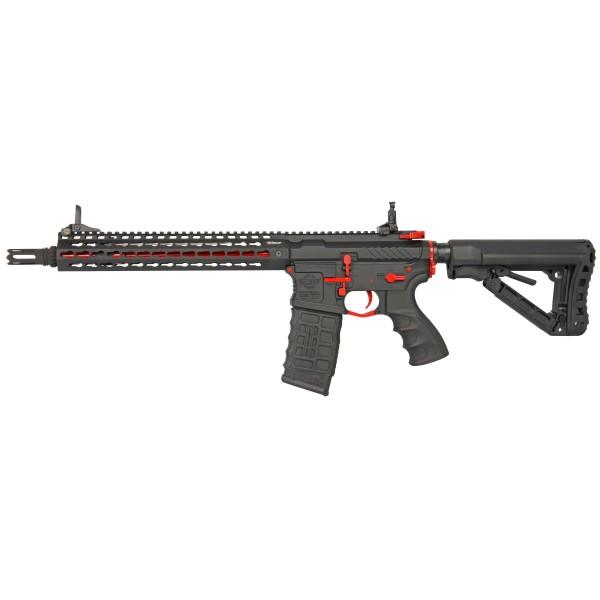 G&G- CM16 SRXL RED EDITION (AEG)-24894