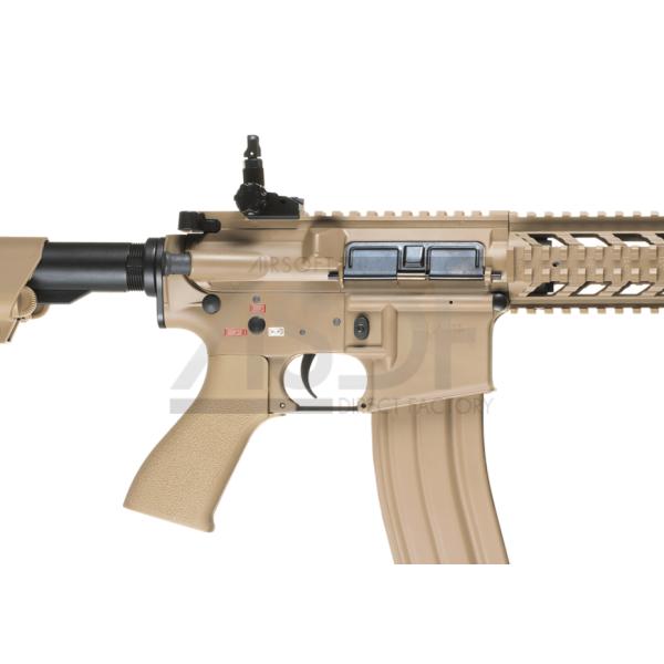 G&G - GC16 Raider - S DST TAN (Desert)