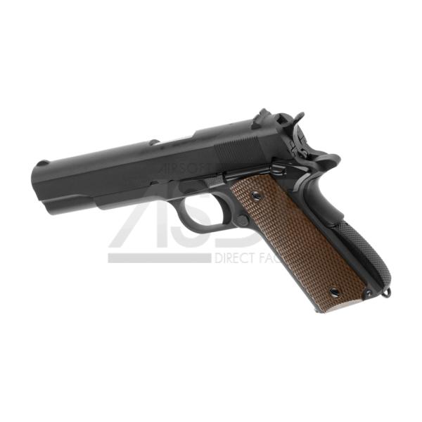 WE - M1911 Full Metal V3 GBB-24949