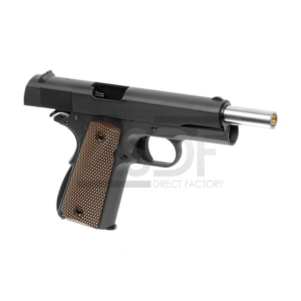 WE - M1911 Full Metal V3 GBB