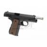 WE - M1911 Full Metal V3 GBB