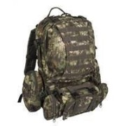 MIL-TEC - DEFENSE PACK ASSEMBLY 36L KRYPTEK