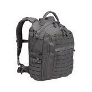 MIL-TEC - Sac MISSION PACK LASER CUT PETIT Urban Grey 20L