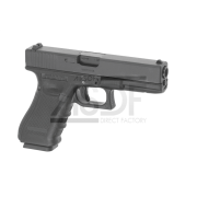 WE - G17 / WE17 Gen 4 NOIR Metal / ABS GBB