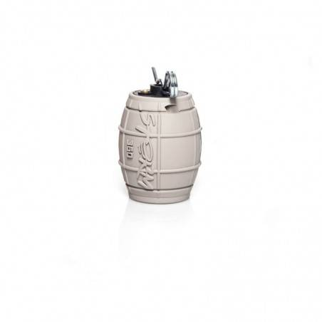 ASG - Grenade STORM 360 Impact GRIS