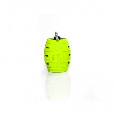 ASG - Grenade STORM 360 Impact VERT FLUO