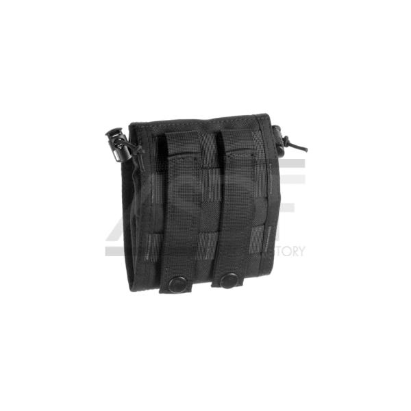 Invader gear - Dump Pouch - Noir-25149