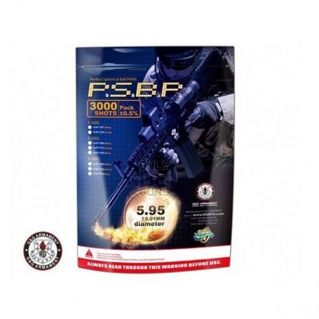 G&G - Perfect PSPB 0.20g - 3000BBS