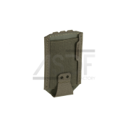 Claw gear - poche chargeur simple low profile 9mm RAL 7013