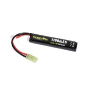 PHANTOM- LIPO 7.4 V 20c 1100 Mah 1stick