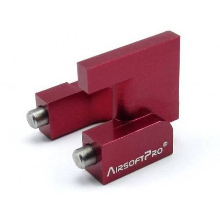 AirsoftPro - MBlock (Wellock Bracer) pour Gearbox V2