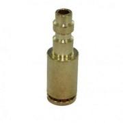 BALYSTIK - Coupleur male avec entrée Macroflex 6mm (version US)